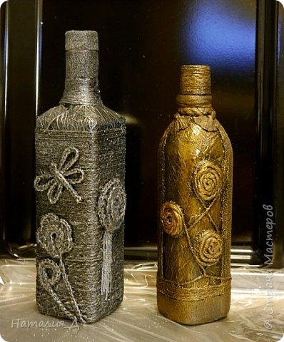 352565_butylkii_5 Имитация камня в декупаже: мастер-классы и видео, мрамор и металл, с кожей МК, вуаль и состаривание чеканки