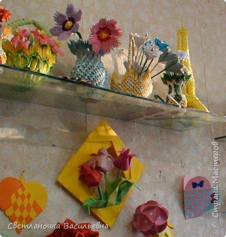 Наше оригами фото 2