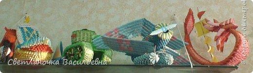 Наше оригами фото 3