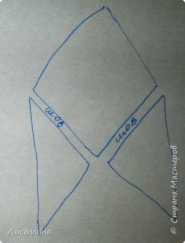 Здравствуйте дорогие рукодельницы.Сегодня хочу поделиться с вами секретами изготовления домашних тапочек. фото 6