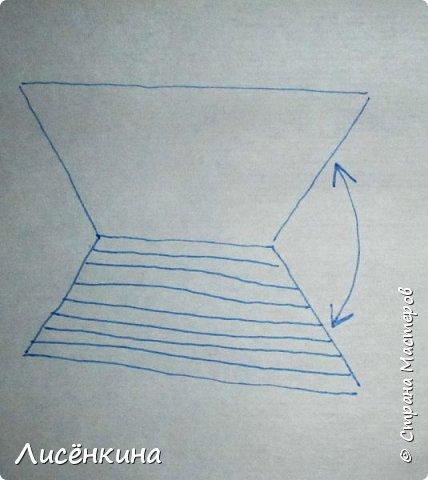 Здравствуйте дорогие рукодельницы.Сегодня хочу поделиться с вами секретами изготовления домашних тапочек. фото 26