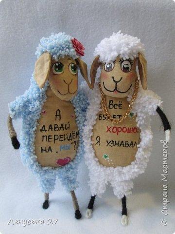 Здравствуй, любимая Страна.  В семействе моих овец пополнение, вчера родились шесть замечательных бешек:-)  Все с характером, всех очень люблю, поэтому фото будет много:-) За основу взяла идею Ольги Чиркуновой https://stranamasterov.ru/node/817879?c=favorite, огромное ей спасибо! фото 9
