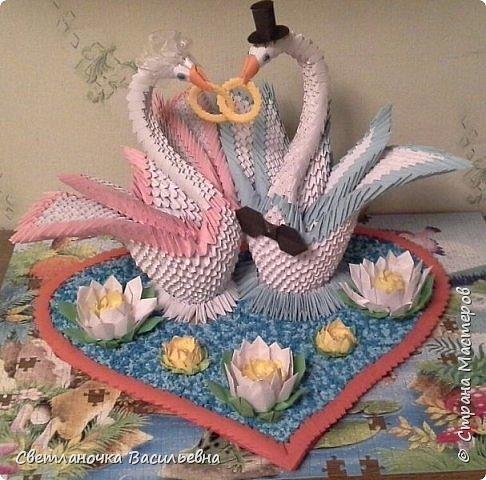 Наше оригами фото 31