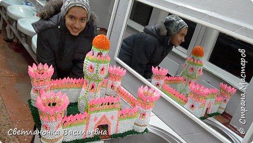 Наше оригами фото 32