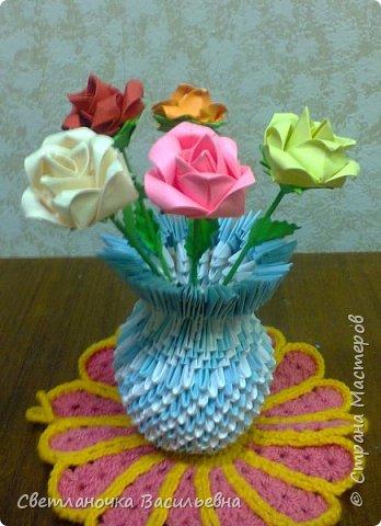 Наше оригами фото 14