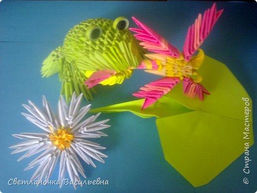 Наше оригами фото 16
