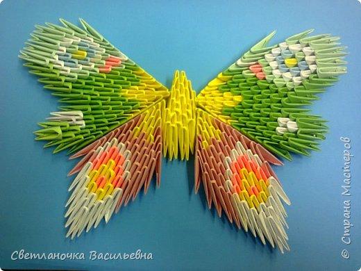Наше оригами фото 13