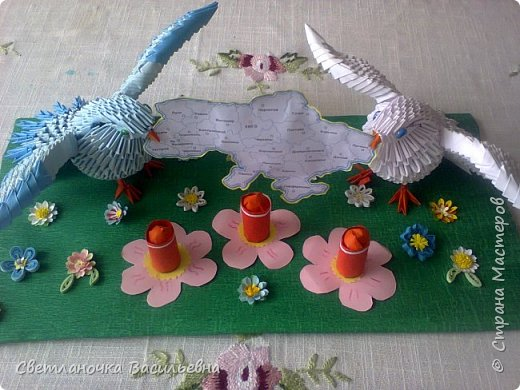 Наше оригами фото 29