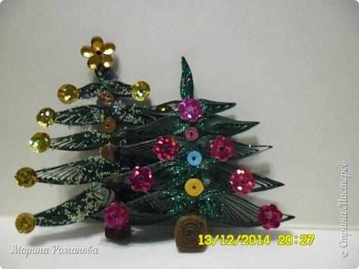 Снежинка простенькая, но покрыта декоративным спреем с золотым блеском...При искусственном освещении завораживает своим блеском)))))  фото 5