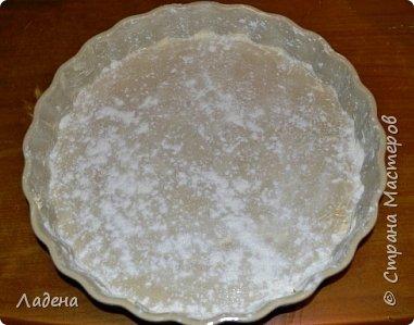 Кулинария Мастер-класс Рецепт кулинарный Быстрый творожный пирог или одна большая ватрушка  Продукты пищевые Тесто для выпечки фото 8