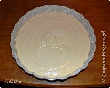 Кулинария Мастер-класс Рецепт кулинарный Быстрый творожный пирог или одна большая ватрушка  Продукты пищевые Тесто для выпечки фото 9