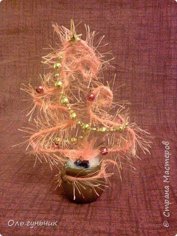 Здравствуйте всем!!!! Хочу поздравить всех с наступающими новогодними праздниками и показать очередные мои елочки))) Первые вот тут: https://stranamasterov.ru/node/848394 фото 16