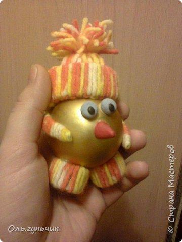 Здравствуйте всем!!!! Хочу поздравить всех с наступающими новогодними праздниками и показать очередные мои елочки))) Первые вот тут: https://stranamasterov.ru/node/848394 фото 33