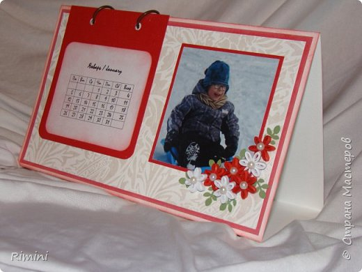 календарь фото 1