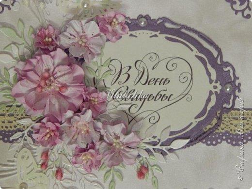 Попросили сделать комплект на свадьбу фото 3