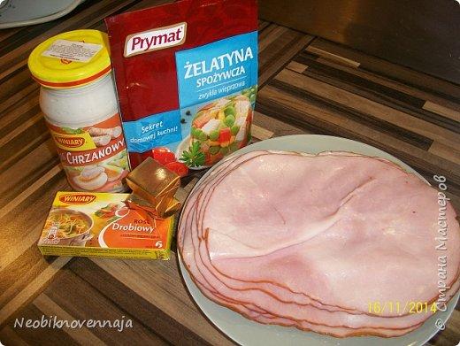 Кулинария Мастер-класс Новый год Рецепт кулинарный Рулеты фаршированные и заливные Продукты пищевые фото 2