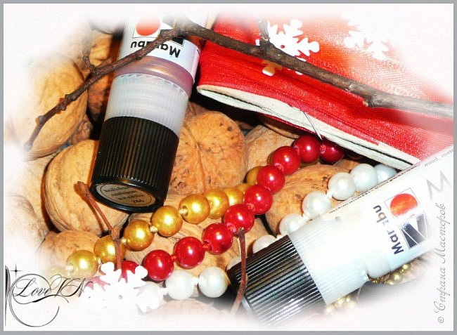 Добрый вечер!!! Осталось совсем немного времени до Нового года!!! Может быть ещё успеете сделать новогодний веночек из природных даров? Предлагаю вашему вниманию мастер-класс (он состоит из двух частей!), по которому я и наваяла маленькое чудо.   Вторая часть МК - https://stranamasterov.ru/node/863131 фото 8