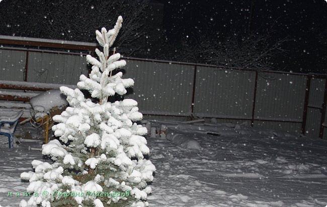 Когда б вы знали, из какого сора)))  Представляю маленькую кучку новогодних подвесок на новогоднее искристое  фото 24