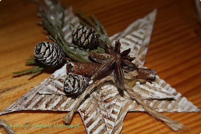 Когда б вы знали, из какого сора)))  Представляю маленькую кучку новогодних подвесок на новогоднее искристое  фото 5