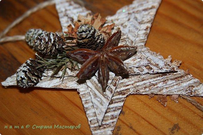 Когда б вы знали, из какого сора)))  Представляю маленькую кучку новогодних подвесок на новогоднее искристое  фото 7