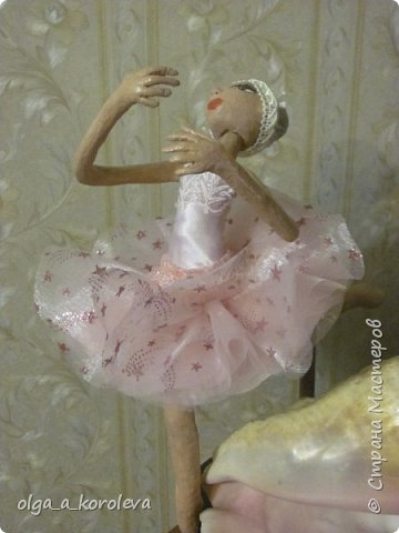 Розовая жемчужина фото 5