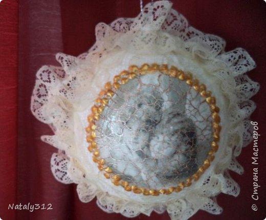 Топиарии в подарок... фото 7