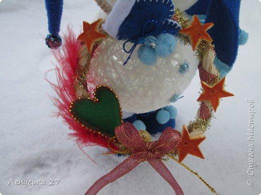 Рождественская компания. фото 5