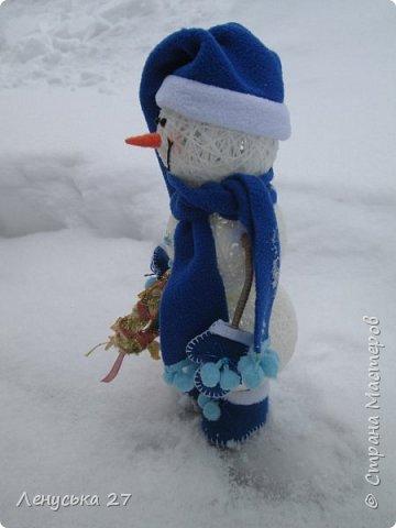 Рождественская компания. фото 2