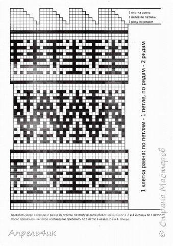 """Здравствуйте! Сегодня хочу показать вам свои вязаные штучки для новогоднего декора.  Все связано акриловыми нитками в 4 сложения, спицами № 1,5 по кругу моими любимыми """"ленивыми узорами"""" https://stranamasterov.ru/node/151703 фото 9"""