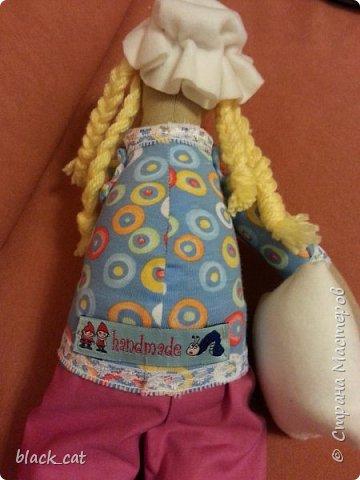 Кукла Сплюшка фото 3