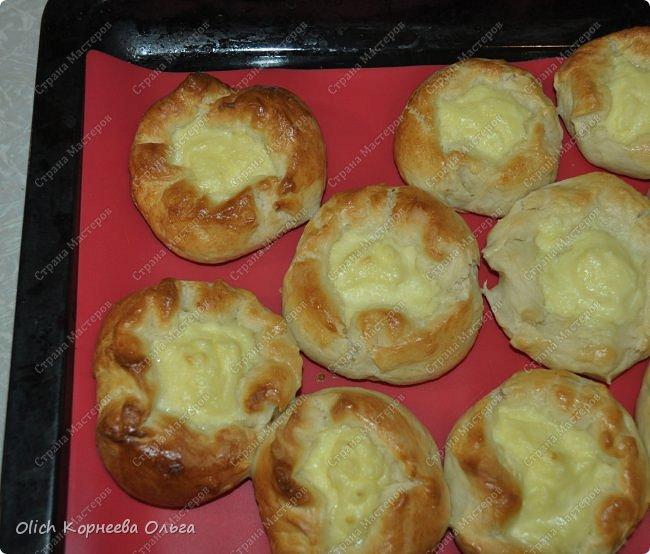 وصفة رشة الطبخ الطبخ السريع necherstveyuschee العجين للفطائر المواد الغذائية صور 19
