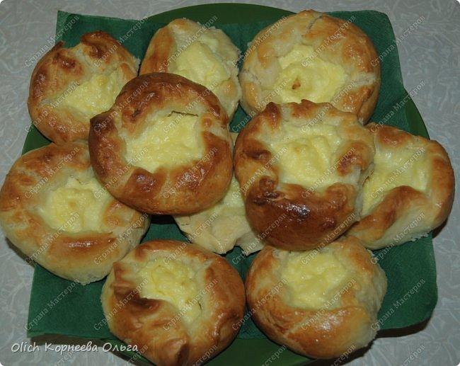 Кулинария Мастер-класс Рецепт кулинарный Быстрое нечерствеющее тесто для пирогов Продукты пищевые фото 1