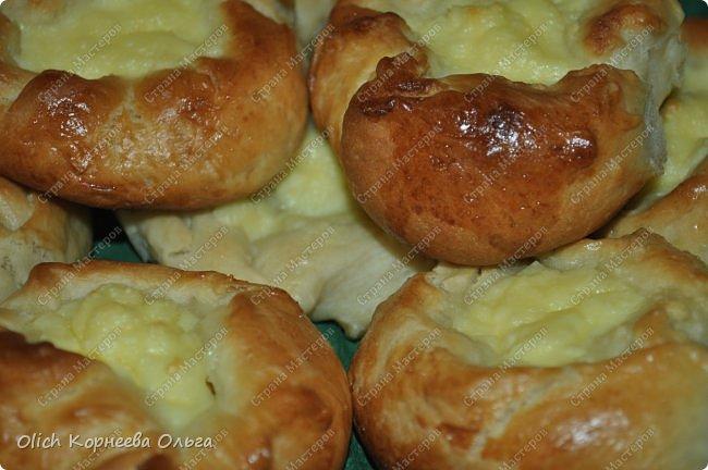 وصفة رشة الطبخ الطبخ السريع necherstveyuschee العجين للفطائر المواد الغذائية صور 20