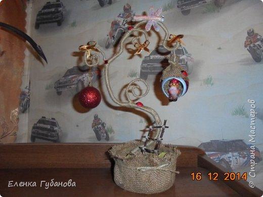 мукосольки.. Новогодняя парочка-Бараш да Ярочка.. фото 9