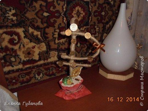 мукосольки.. Новогодняя парочка-Бараш да Ярочка.. фото 11