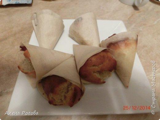 Кулинария Мастер-класс Новый год Рецепт кулинарный Сладкие елочки-кексики идея для выпечки Продукты пищевые фото 7