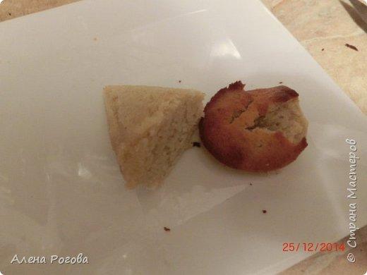 Кулинария Мастер-класс Новый год Рецепт кулинарный Сладкие елочки-кексики идея для выпечки Продукты пищевые фото 9