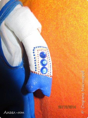 Вот такие милые козочки-модницы получились к новому году. Спасибо за мастер-класс Елена - вот ссылка- http://www.liveinternet.ru/users/4625447/post325216139/ Я немного добавила своих идей - строго не судите.  фото 14