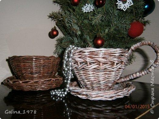 Поздравляю всех с Новым годом и Рождеством ! Вот наплелось чуть-чуть после большого перерыва ...  Эти две коробки в подарок моим сестричкам фото 12
