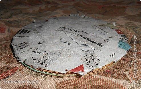 Декор предметов Мастер-класс Декупаж Литературное творчество Шкатулочки из консервных банок Краска Материал бросовый Салфетки фото 18