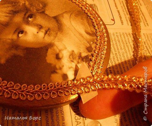 Декор предметов Мастер-класс Декупаж Литературное творчество Шкатулочки из консервных банок Краска Материал бросовый Салфетки фото 24