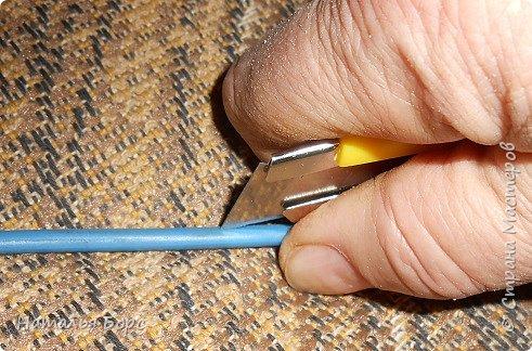 Декор предметов Мастер-класс Декупаж Литературное творчество Шкатулочки из консервных банок Краска Материал бросовый Салфетки фото 9