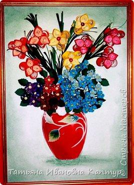 Просто цветы фото 1