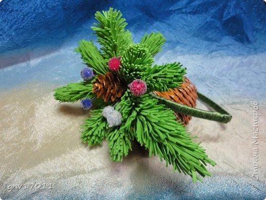 Доброго времени суток, дорогие мастера и мастерицы!!! С Рождеством всех поздравляю и желаю мира, добра и благополучия! Ну и конечно же творческих успехов!  Хочу показать несколько моих новогодних работ. фото 9