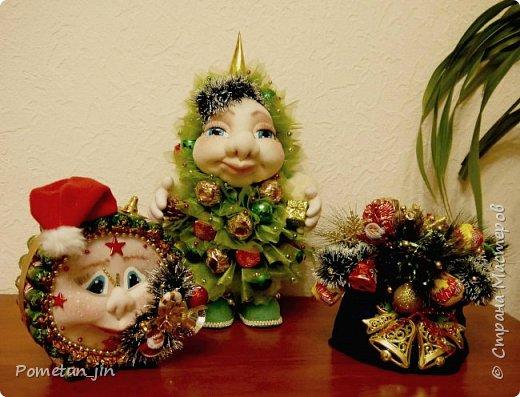 Мои новогодние малыши. фото 7