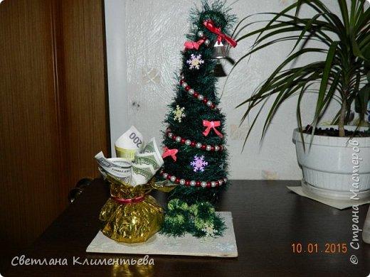 Подарок маме на Новый Год фото 1