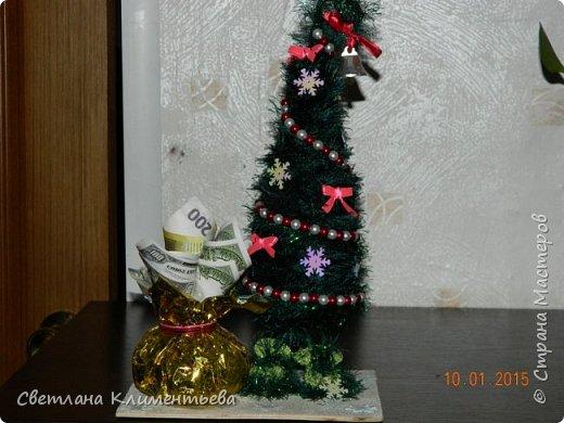 Подарок маме на Новый Год фото 2