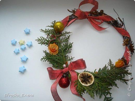 Рада приветствовать вас, дорогие мастера! С Новым годом! С Рождеством Христовым! Здоровья всем вам и благополучия! Счастья и покоя вам и вашим семьям! Я сегодня с немногими сувенирами, которые успела сделать к новому году. Кое что из задуманного так и осталось задуманным... все время сел очень поздний предновогодний заказ. фото 8
