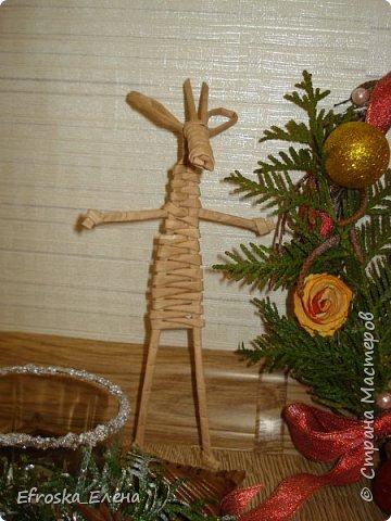 Рада приветствовать вас, дорогие мастера! С Новым годом! С Рождеством Христовым! Здоровья всем вам и благополучия! Счастья и покоя вам и вашим семьям! Я сегодня с немногими сувенирами, которые успела сделать к новому году. Кое что из задуманного так и осталось задуманным... все время сел очень поздний предновогодний заказ. фото 16
