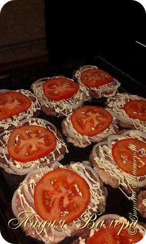 Кулинария Мастер-класс Рецепт кулинарный Вкуснятина  Быстро и вкусно  +МК Пальчики оближеш  Продукты пищевые фото 8